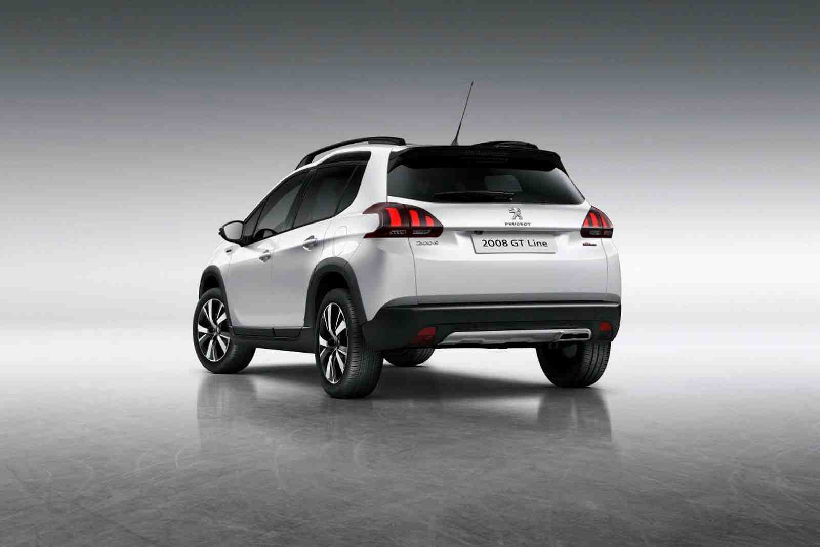 peugeot, facelift, doesnt, look